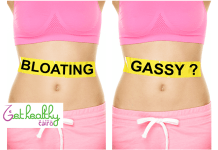 Stomach Bloating