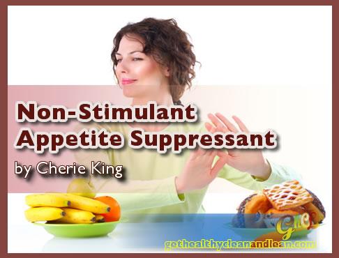 Non-Stimulant Appetite Suppressant