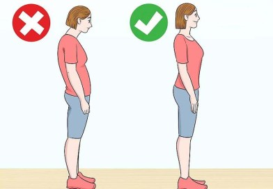 How to expert common Mistakes when correcting Posture - Gethealthysoon.info