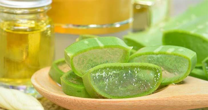 Caster oil with Aloe Vera gel - Gethealtysoon.info