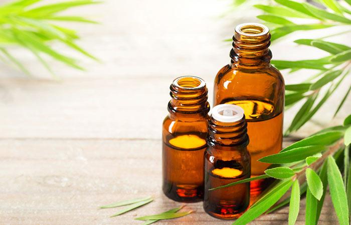 Mix Tea Tree Oil with Aloe Vera gel - Gethealtysoon.info
