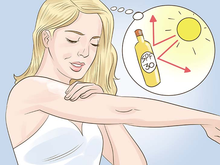 How to Expert Harming Tanning Mistakes - Gethealtysoon.info