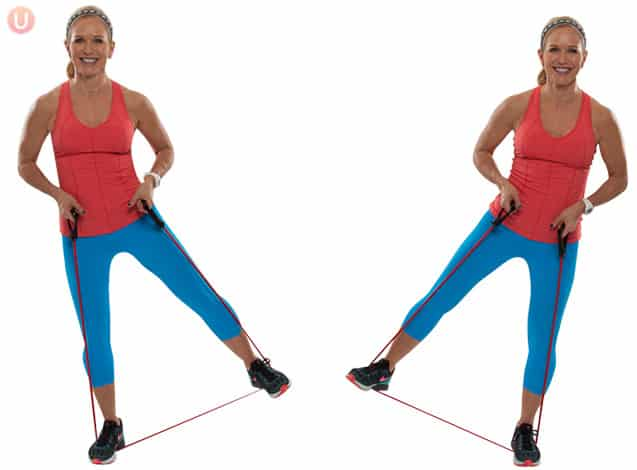 Learn how to do this glute-firming exercise.