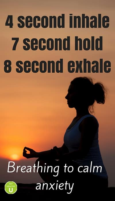 Feeling stressed? Discover the easy breathing trick that stops anxiety in its tracks.