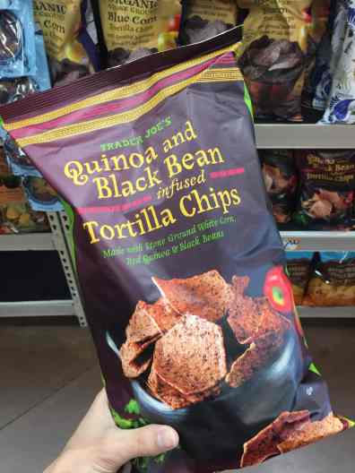 These are our favorite finds from Trader Joe's based on price, taste and healthiness!