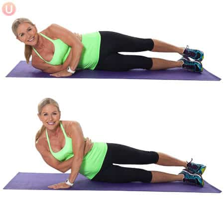 Tricep-Push-Up-6-Ways-To-Tone-Flabby-Arms