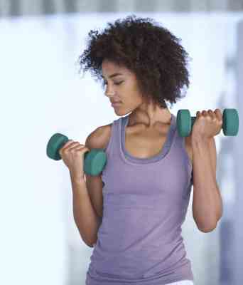 Weight loss isn't the only reason to exercise. Check out this list for all the benefits: from sleeping better to reducing stress.