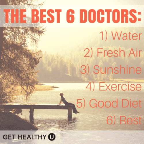 Use these natural tips to feel better.