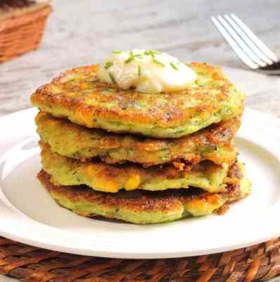 Go low carb with these amazing zucchini recipe and reap all the health benefits of this delicious veggie!