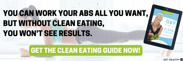 Get a Clean Eating Guide