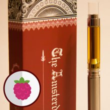 Cartridge - Amsterdam Raspberry Frosting 2 GRAMS