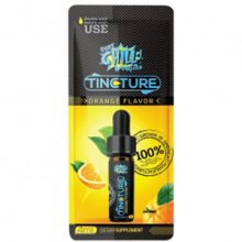 Tincture - Just Chill CBD
