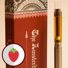 Cartridge - Amsterdam Strawberry Fields 2 GRAMS