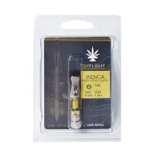 Cartridge - Top Flight ONE GRAM Northern Lights ONE GRAM