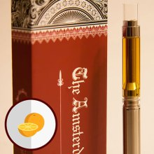 Cartridge - Amsterdam The Great Tangie 2 GRAMS