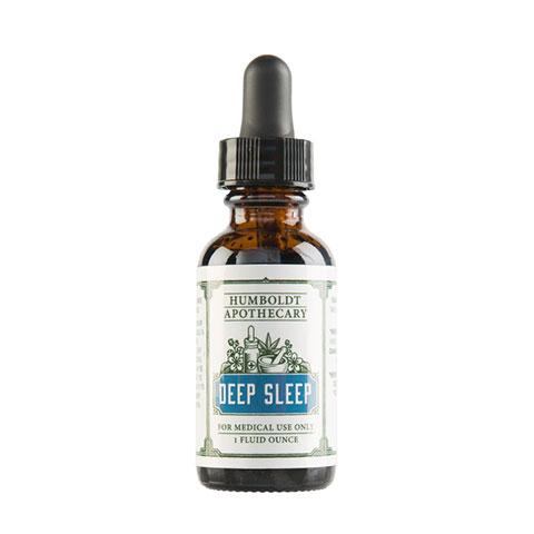 Tincture - Humboldt Deep Sleep