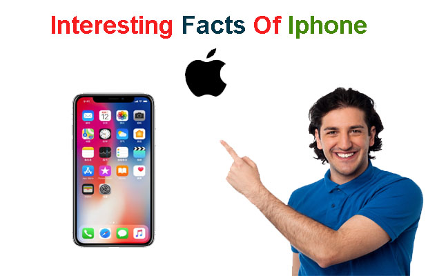 interesting facts of iphone