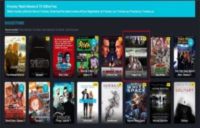 Watch Movies Online Free on FMovies 4
