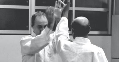 International Aikido Dojo