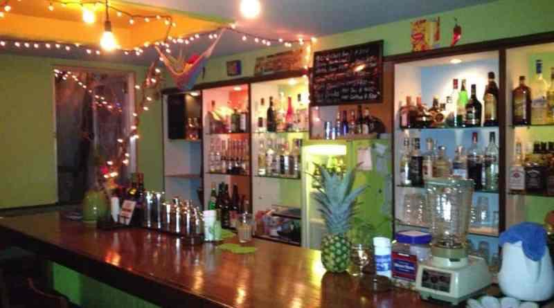 tropical bar revolucion