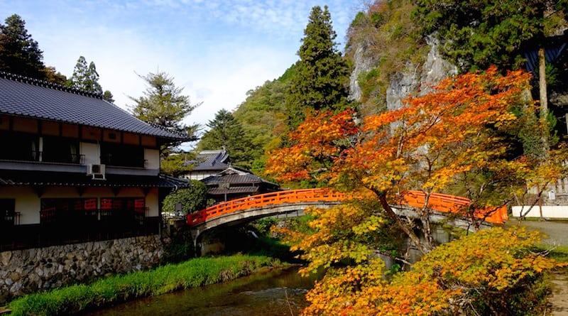 hiroshima autumn fall colors autumn guide