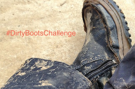 DirtyBootsChallenge
