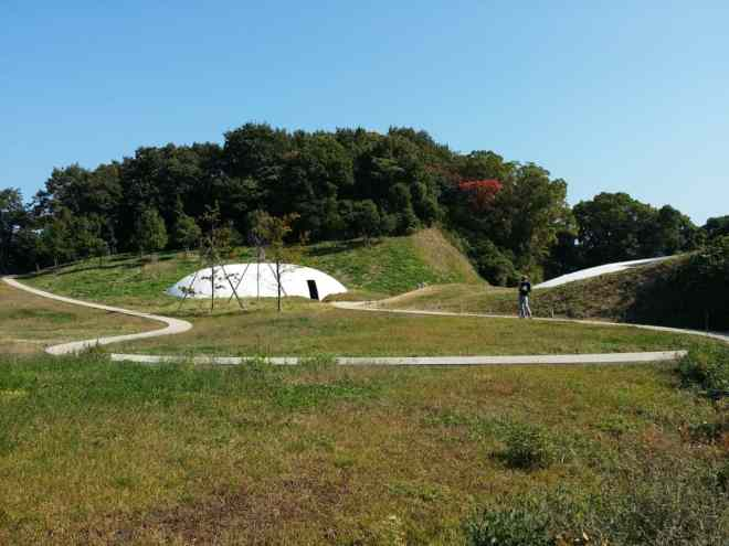 Teshima Art Museum © David Billa