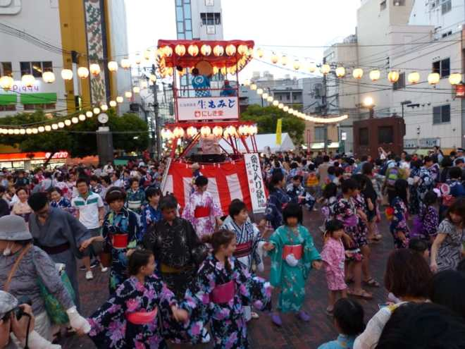 shintenchi at tokasan