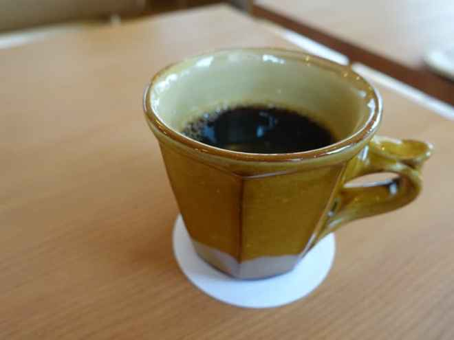 cafe luster in ushita, hiroshima - drip coffee