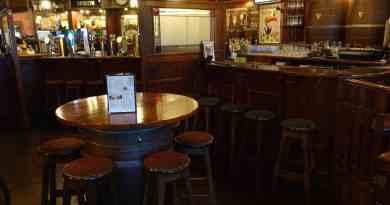 Molly Malone's Irish pub in Hiroshima, Japan