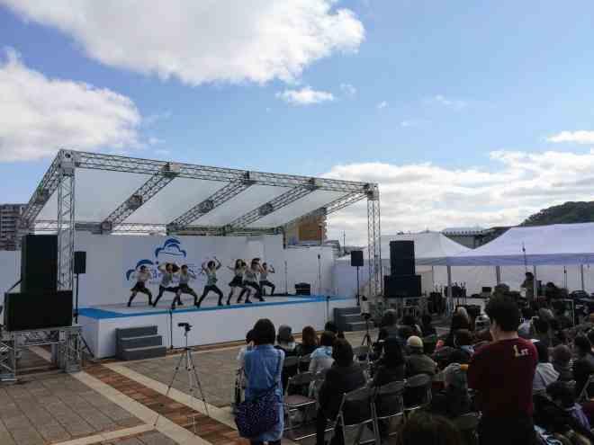 Ujina Port Minato Festa 2
