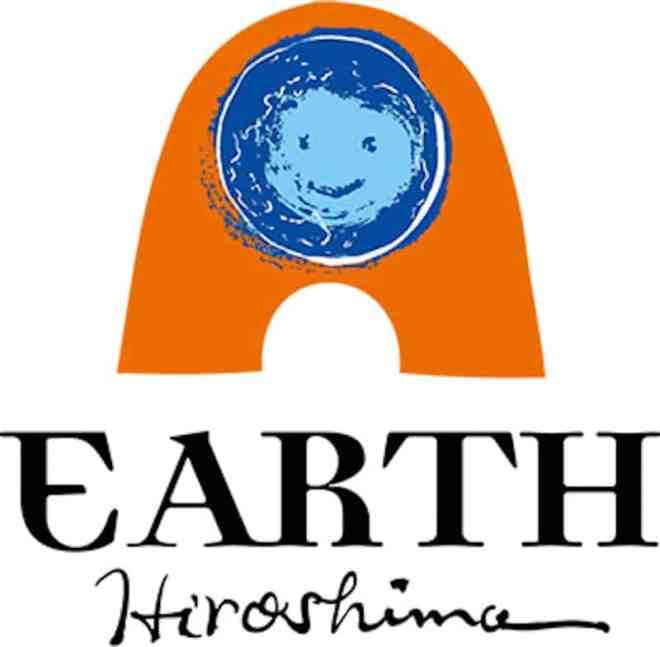 EARTH Hiroshima logo