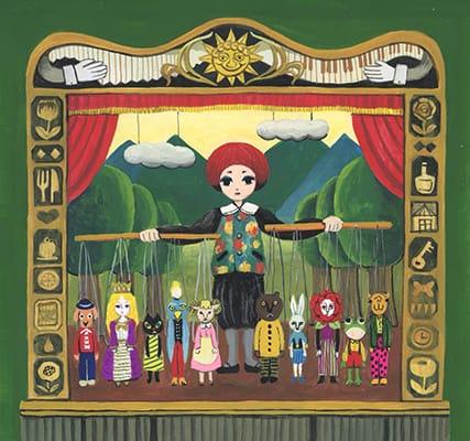 mometara make album by goto izumi