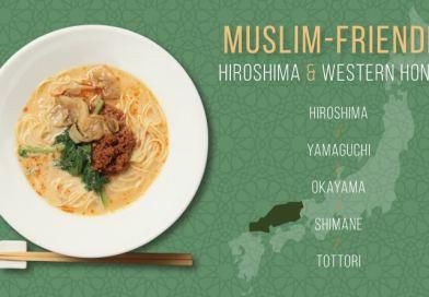 Muslim-friendly Guide