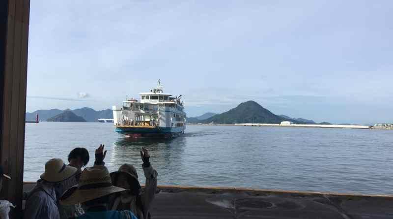 Ninoshima Volunteering