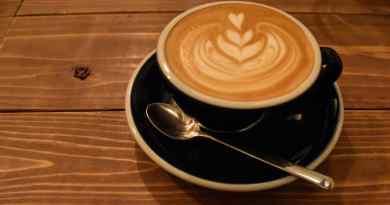 Where Art Meets Coffee: Progress