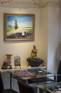 inside art decor