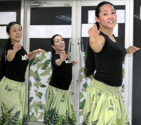 hiroshima tribes hula 2