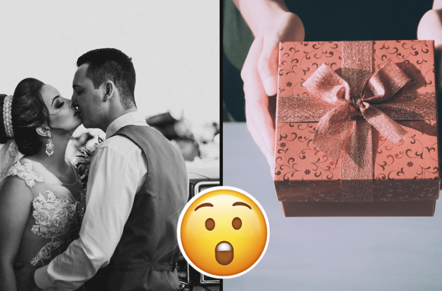 """5 Luxury Wedding Gift Ideas For """"The Couple Who Have"""