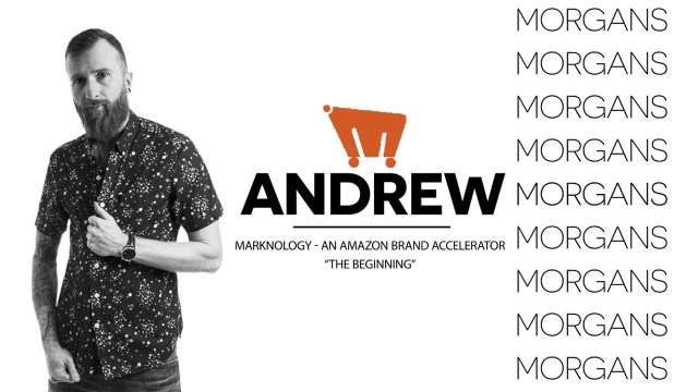 Andrew Morgans - shares his story with GETIDA
