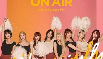 My Girl – Day & Night [FLAC + MP3 320 / CD] [2019 03 13] – J-pop