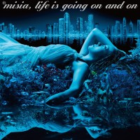 MISIA - Life is going on and on [FLAC + AAC 256 / WEB] [2018.12.26]