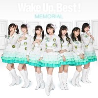 Wake Up, Girls! - Wake Up, Best! MEMORIAL [CD FLAC + Blu-Ray ISO] [2019.01.23]