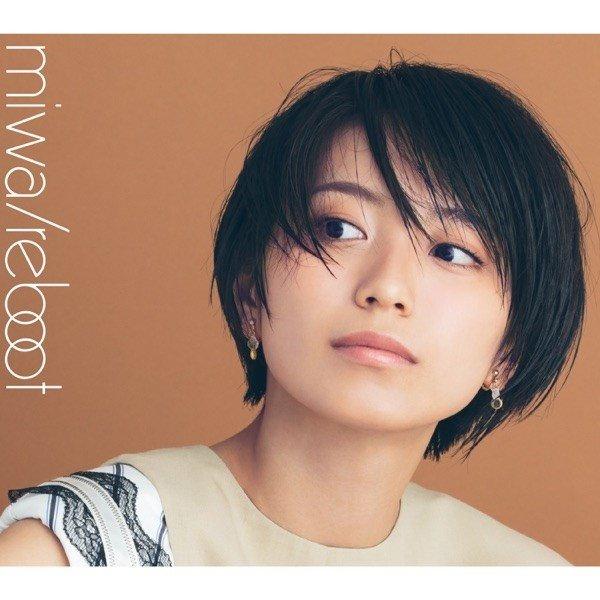 [Single] miwa – リブート [FLAC / 24bit Lossless / WEB] [2019.08.14]