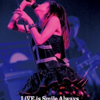 Lisa - LiVE is Smile Always~PiNK&BLACK~in日本武道館「ちょこドーナツ」 [FLAC / 24bit Lossless / WEB]  [2015.07.22]