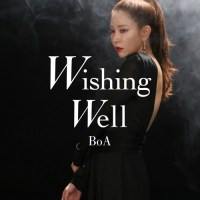 BoA - Wishing Well [FLAC + MP3 320 / WEB] [2019.10.23]