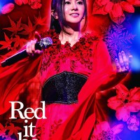 "倉木麻衣 (Mai Kuraki) - Mai Kuraki Live Project 2018 ""Red it be ~君想ふ 春夏秋冬~"" [Blu-ray ISO + MP4 + FLAC] [2019.11.27]"