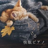 Relax α Wave - 朝までとろける快眠ピアノ [FLAC / 24bit Lossless / WEB] [2019.11.22]