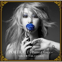 中島美嘉 (Mika Nakashima) - PORTRAIT ~Piano & Voice~ [FLAC / 24bit Lossless / WEB] [2018.11.07]