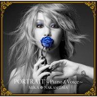中島美嘉 (Mika Nakashima) - PORTRAIT ~Piano & Voice~ [FLAC / 24bit Lossless / WEB] [2018.11.07]